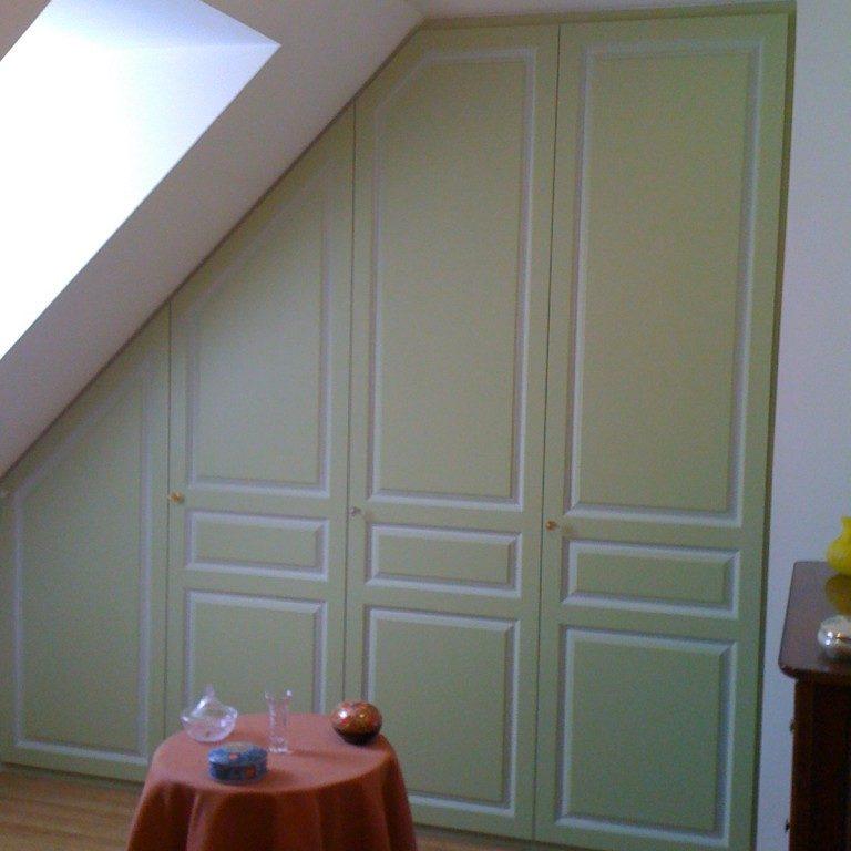 porte de placard de chambre. Black Bedroom Furniture Sets. Home Design Ideas