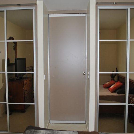 La porte vitr e pour placard sur mesure - Porte vitree sur mesure ...