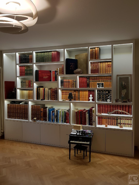 le dressing sur mesure paris qui vous conviendra atelier compagnons du placard. Black Bedroom Furniture Sets. Home Design Ideas